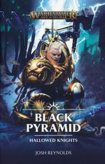 Age of Sigmar: Hallowed Knights (TPB) nr. 2: Black Pyramid (af Josh reynolds) (Warhammer)
