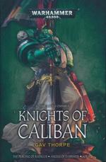 Dark Angels Omnibus (TPB)Knights of Caliban (af Gav Thorpe (Warhammer 40K)