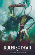 Age of Sigmar (TPB)Rulers of the Dead, The (Warhammer)