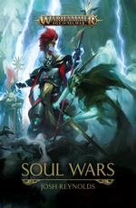 Age of Sigmar (TPB) nr. 1: Soul Wars (af Joshua Reynolds) (Warhammer)