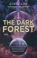 Remembrance of Earth's Past (TPB) nr. 2: Dark Forest, The (Liu, Cixin)
