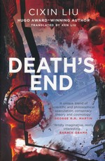 Remembrance of Earth's Past (TPB) nr. 3: Death's End (Liu, Cixin)