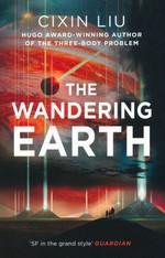 Wandering Earth, The (TPB) (Liu, Cixin)