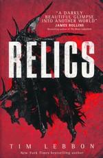 Relics (TPB)Relics (Lebbon, Tim)