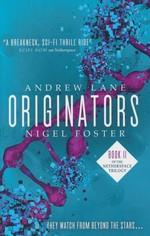 Netherspace (TPB) nr. 2: Originators - TILBUD (så længe lager haves, der tages forbehold for udsolgte varer) (Lane, Andrew & Foster, Nigel)