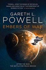 Embers of War (TPB) nr. 1: Embers of War (Powell, Gareth L.)