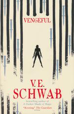 Vicious (TPB) nr. 2: Vengeful (Schwab, V. E.)