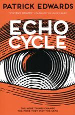 Echo Cycle (TPB) (Edwards, Patrick)