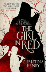 Girl in Red, The (TPB) (Henry, Christina)
