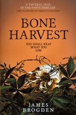 Bone Harvest (TPB) (Brogden, James)