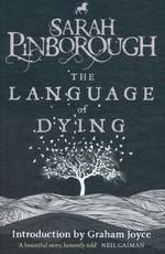 Language of Dying, The (TPB) (Pinborough, Sarah)