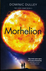 Game Long, The (TPB) nr. 2: Morhelion (Dulley, Dominic)