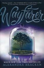 Passenger (TPB) nr. 2: Wayfarer (Bracken, Alexandra)