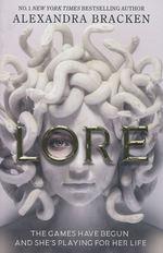 Lore (TPB) (Bracken, Alexandra)