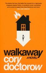 Walkaway (TPB) (Doctorow, Cory)