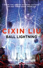 Ball Lightning (TPB) (Liu, Cixin)