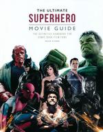 Ultimate Superhero Movie Guide, The (Guide Book) (HC) (O'Hara, Helen)