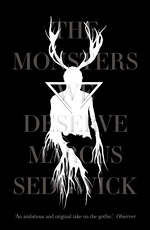 Monsters We Deserve, The (TPB) (Sedgwick, Marcus)