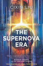 Supernova Era (TPB) (Liu, Cixin)