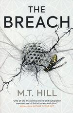 Breach, The (TPB) (Hill, M. T.)