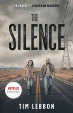 Silence, The (TPB) (Lebbon, Tim)