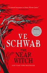 Near Witch, The (TPB) nr. 1: Near Witch, The (Schwab, V. E.)