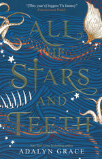 All the Stars and Teeth (TPB) nr. 1: All the Stars and Teeth (Grace, Adalyn)