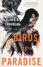 Birds of Paradise (TPB) (Langmead, Oliver K.)