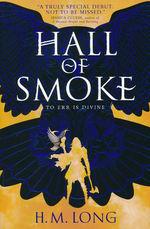 Hall of Smoke (TPB) (Long, H. M.)