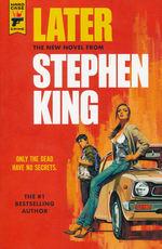 Hard Case Crime (TPB)Later (King, Stephen)