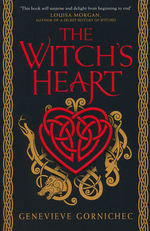 Witch's Heart, The (TPB) (Gornichec, Genevieve)