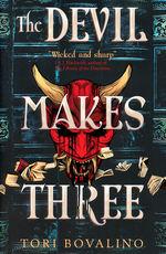 Devil Makes Three, The (TPB) (Bovalino, Tori)
