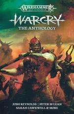 Age of Sigmar (TPB)Warcry (Warhammer)