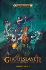 Age of Sigmar: Gotrek Gurnisson (TPB) nr. 1: Ghoulslayer (af Darius Hinks) (Warhammer)