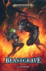 Age of Sigmar (TPB)Beastgrave (Warhammer)