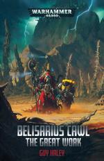 Belisarius Cawl (TPB)Great Work, The (af Guy Haley) (Warhammer 40K)