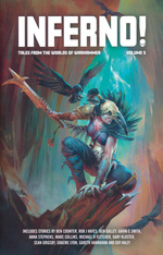 Tales From the Worlds of Warhammer (TPB) nr. 5: Inferno! Vol. 5 (Warhammer 40K)