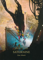 Horus Heresy: Siege of Terra (HC) nr. 4: Saturnine (by Dan Abnett) (Warhammer 40K)