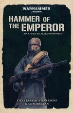 Astra Militarum Omnibus (TPB)Hammer of the Emperor (Warhammer 40K)