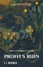 Age of Sigmar: Kharadron Overlords (TPB) nr. 2: Profit's Ruin (af C L Werner) (Warhammer)