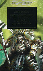 Horus Heresy, The nr. 54: Buried Dagger, The: Doom of the Death Guard (af James Swallow) (Warhammer 40K)