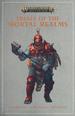 Age of Sigmar (TPB)Trials of the Mortal Realms (Warhammer)