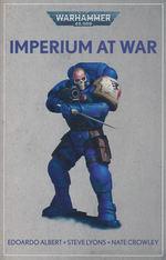 Dark Imperium (TPB)Imperium at War (Warhammer 40K)