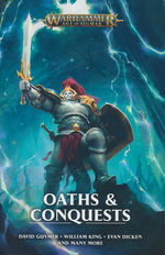Age of Sigmar (TPB)Oaths and Conquests (Warhammer)
