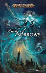 Age of Sigmar (TPB)Lady of Sorrows (af C L Werner) (Warhammer)