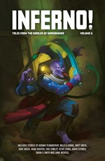 Tales From the Worlds of Warhammer (TPB) nr. 6: Inferno! Vol. 6 (Warhammer 40K)