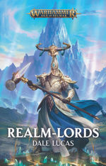 Age of Sigmar (TPB)Realm-Lords (af Dale Lucas) (Warhammer)