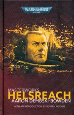 Black Library Masterworks (HC)Helsreach (af Aaron Dembski-Bowden) (Warhammer 40K)