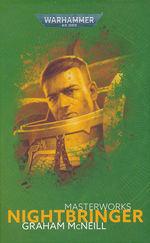 Black Library Masterworks (HC) nr. 3: Nightbringer (af Graham McNeill) (Warhammer 40K)
