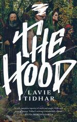 Hood, The (TPB) (Tidhar, Lavie)